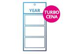 Kalendarze trójdzielne Turbo Cena